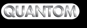 QUANTOM logo