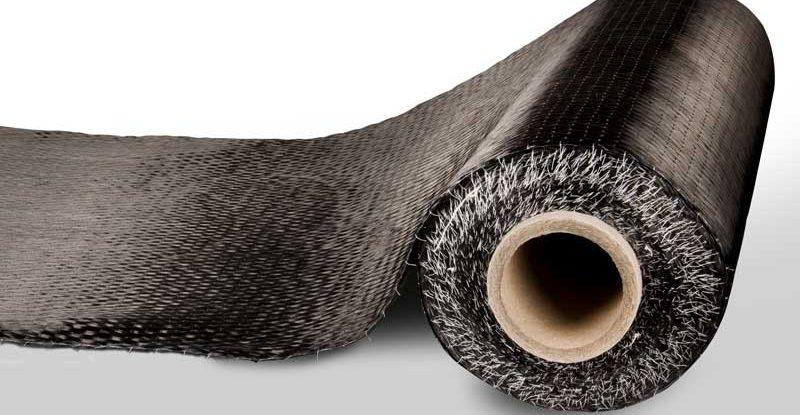 Quantom Carbon Wrap